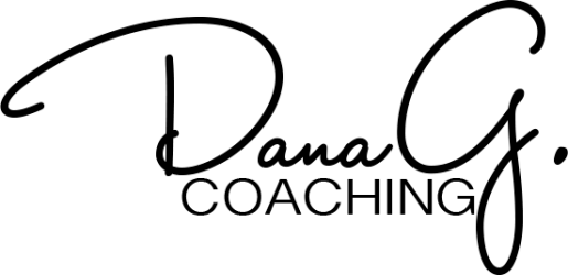 Dana G Coaching