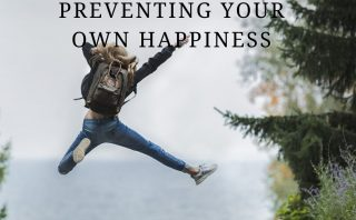 preventing happiness